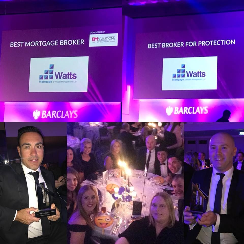 BEST BROKER FOR PROTECTION WIN FOR WATTS