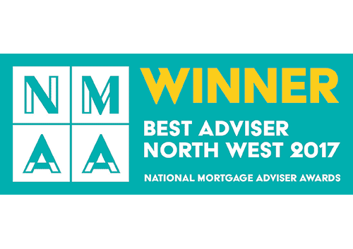 NMAANORTH WEST - NMA Awards - Winner Best Adviser North West